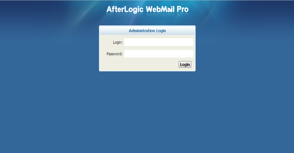 WebMail Scripts PHP