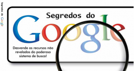 e-book segredos do google