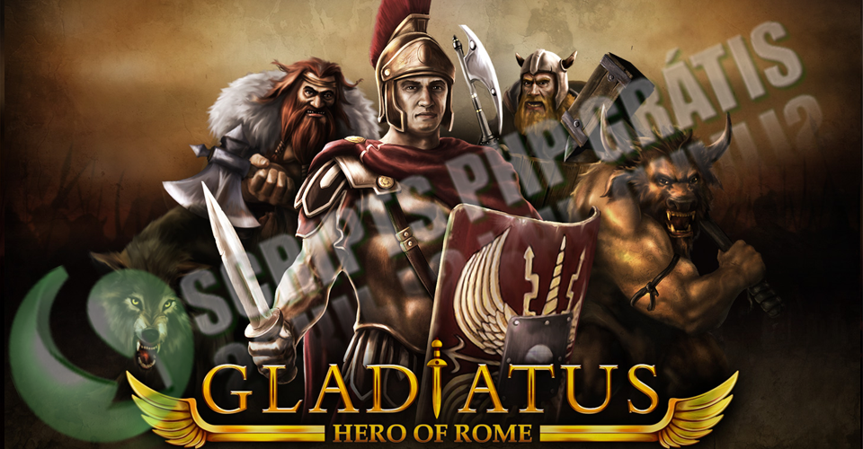 Gladiatus Screen 03